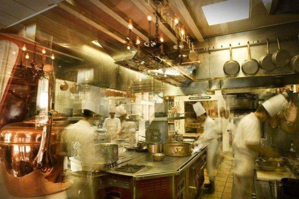 Подпишись, если гурман: лучшие инстаграмы шефов по версии The World Restaurant Awards