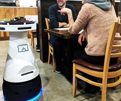 Родион Ерошек об автоматизации заведений в Украине и мире
