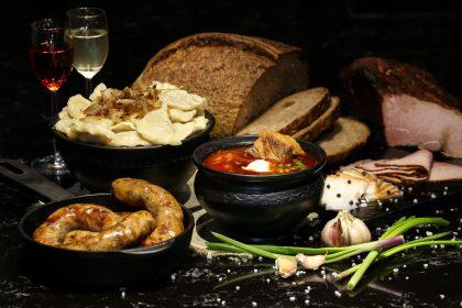 Славянские традиции в загородном Клубе Grand Admiral Resort & SPA