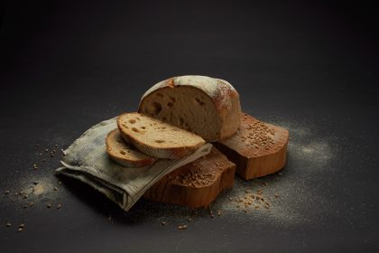 Украинцам рекомендуют употреблять больше цельнозерновых продуктов