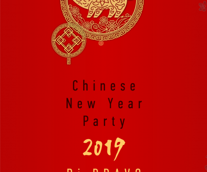 BAO • Chinese New Year Party 2019
