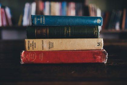 5 книг о еде, которые вы могли пропустить