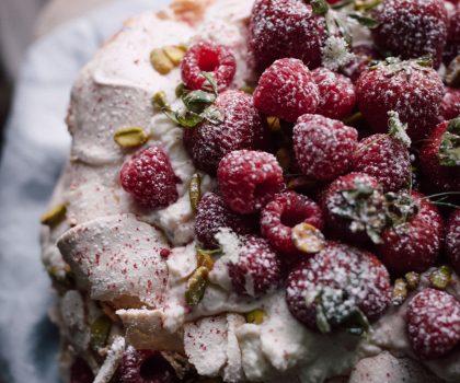 Торты на заказ в Киеве: где заказать вкусный десерт в столице?