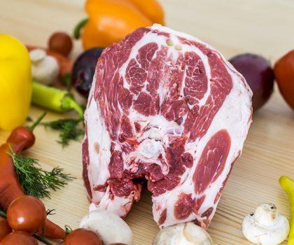 Козье мясо станет самым модным в 2019 г.