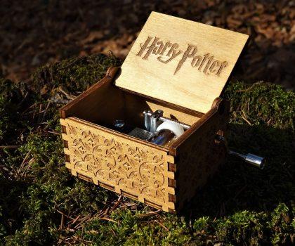 На кофе к Гарри Поттеру: ко Дню Влюбленных в Нью-Йорке откроют тематическую кофейню
