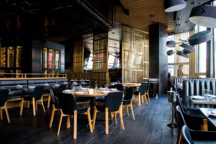 Недалекое будущее: 5 технологий, которые станут знаковыми для ресторанной индустрии в 2019 году