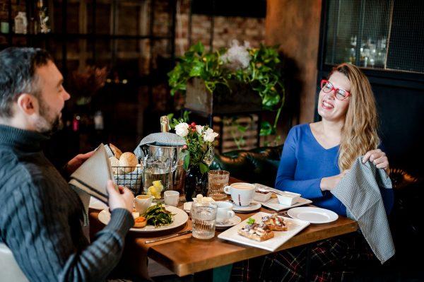 Бранчи в ресторанах Киева: где искать