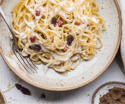 Паста рикотта рецепт от Марко Черветти