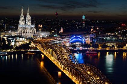 MICHELIN guide Germany 2019: еще один новый гид Michelin