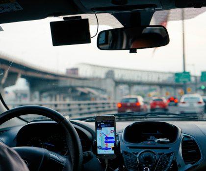 Uber Eats уже работает в столице, правда, пока в тестовом режиме
