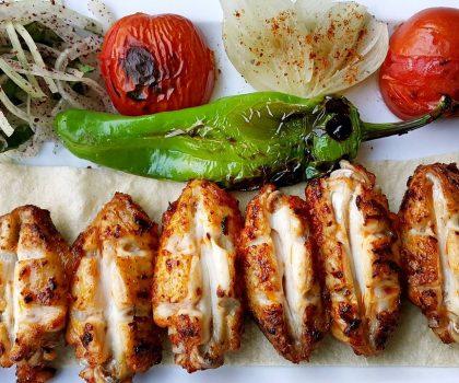Рестораны турецкой кухни в Киеве: где искать?