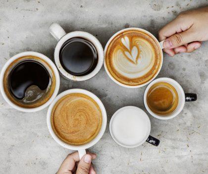 Где пить кофе в Киеве в 2019: новые кофейные локации города