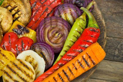 Секреты приготовления мяса и овощей на мангале