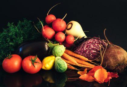 Ученые доказали, что фрукты и овощи полезны для ментального здоровья
