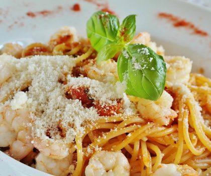 Паста аматричана: рецепт от Марко Черветти