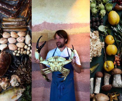 Организация Рене Редзепи  «MAD» основала кулинарную школу