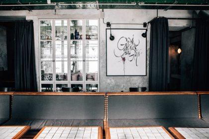 Новое заведение: ресторан Good Girl