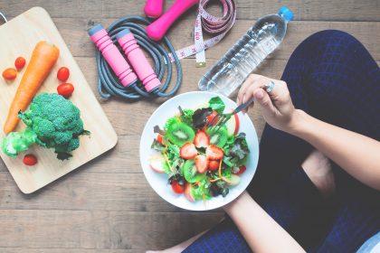 Ученый опроверг практически все, что мы знаем о здоровом питании