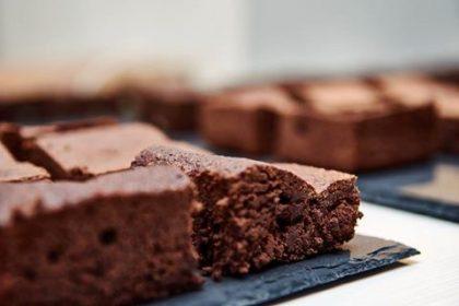 Новое заведение: Veterano Brownie на Подоле