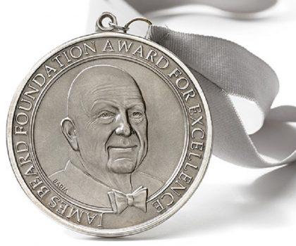 Кто получил премию James Beard Award 2019 в номинации Лидерство?