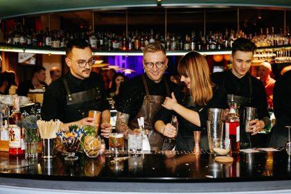 Cocktails. Connecting. Початок нової ери коктейлів у Split