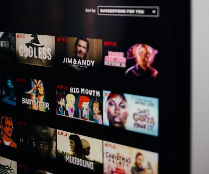 Спин-офф сериала Сhef's table выйдет на Netflix уже в апреле