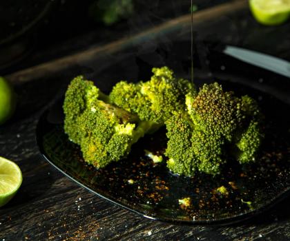 Вчені довели, що продуктів з від'ємною калорійністю не існує