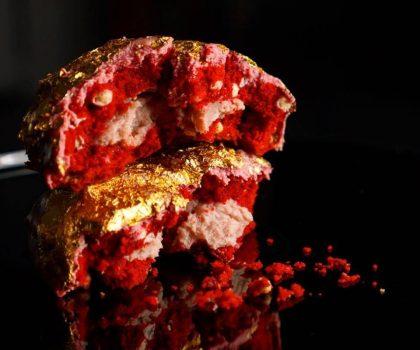 Нью-йоркська пекарня створила найдорожче у світі тістечко