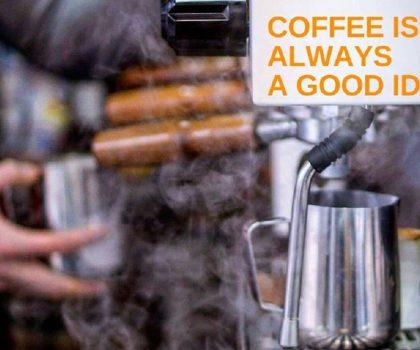 Новий заклад: кав'ярня Lion Coffee у UNIT.City