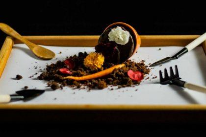 Дубайский ресторан запускает ужины в 3D формате