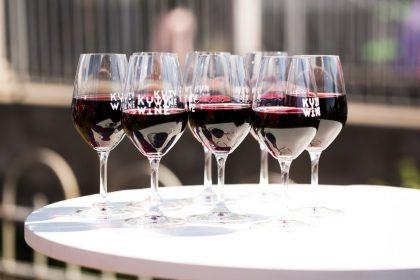 Планы на лето: вино и еда на фестивале Kyiv Wine