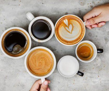 Новое заведение: CaféBoutique на Тургеневской