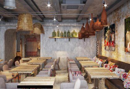 Новий заклад: у Києві відкривається Salo Bar з автентичними українськими стравами