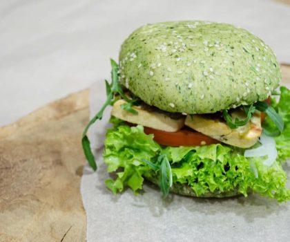 Новое заведение: веганское кафе Green 13