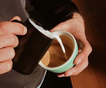 Новий заклад: кав'ярня Balcone Coffee Bar на Виноградарі