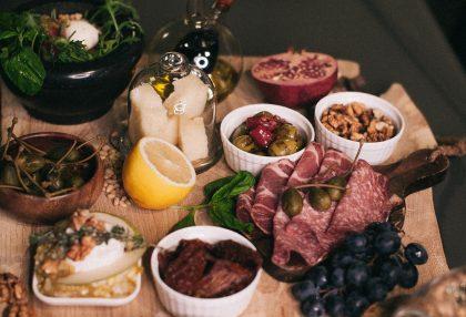 Величие испанской кухни в цифровой арт-выставке от Google Art&Culture