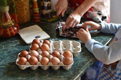 Популярне в Інтернеті: маленький шеф-кухар зібрав близько 6 тис. лайків на Facebook Watch