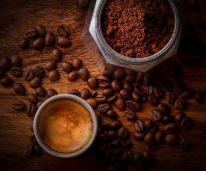 Дослідження: кава поліпшує спортивні досягнення