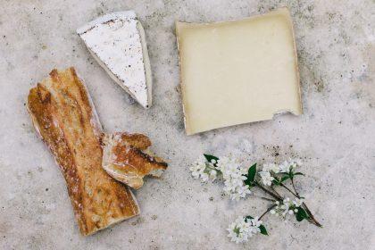 Украинский крафтовый сыр. Основы дегустации