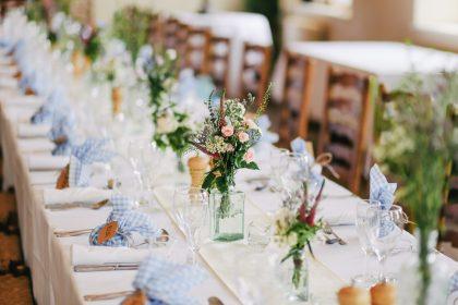 Рестораны Киева для небольшой свадьбы: где праздновать памятное событие в столице?