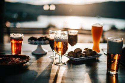 Хмільна дієта: американець витримав піст на пиві та схуднув на 20 кг