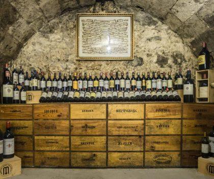 За це треба випити: у світі рекордно зросли обсяги виробництва вина
