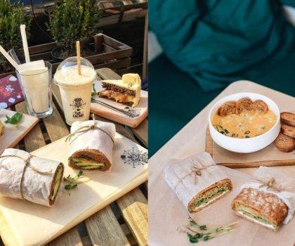 6 нових локацій для обіду в центрі Києва: keep calm and eat lunch