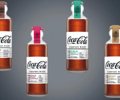 Сoca Cola запускає нові неочікувані смаки