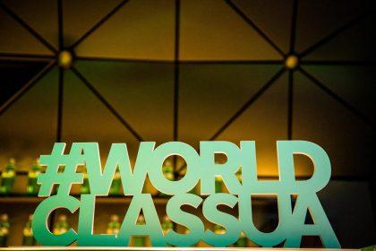 Хто увійшов до ТОП-10 найкращих бартендерів World Class Ukraine 2019