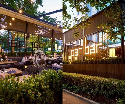 Ресторани біля столичних парків: весняні прогулянки та смачне дозвілля