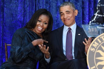 Барак і Мішель Обама знімуть дитяче кулінарне шоу для Netflix