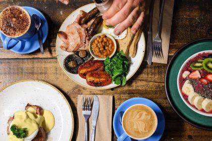 Гастролітературні новинки: оксфордський професор написав книгу про те, що насправді впливає на харчову поведінку