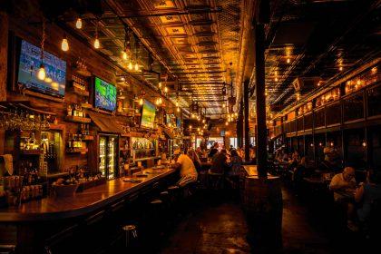 Пива забагато не буває: у Празі відкриють паб на 500 посадкових місць