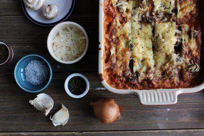 Лазанья в ресторанах Києва: де куштувати середньовічну італійську страву